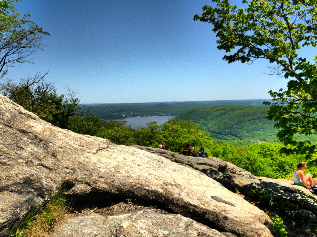 Bear Mountain New York