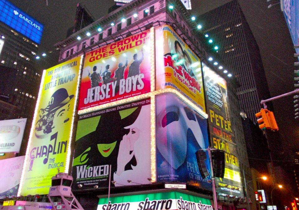 What Broadway Show Should You See?