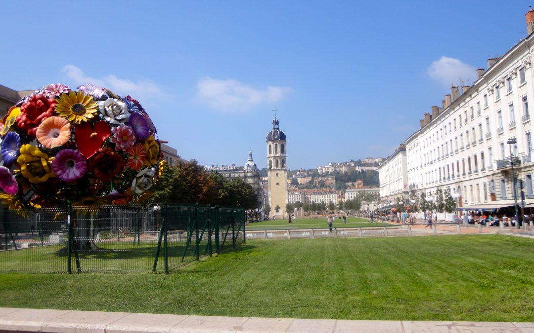 City Spotlight on Lyon, France
