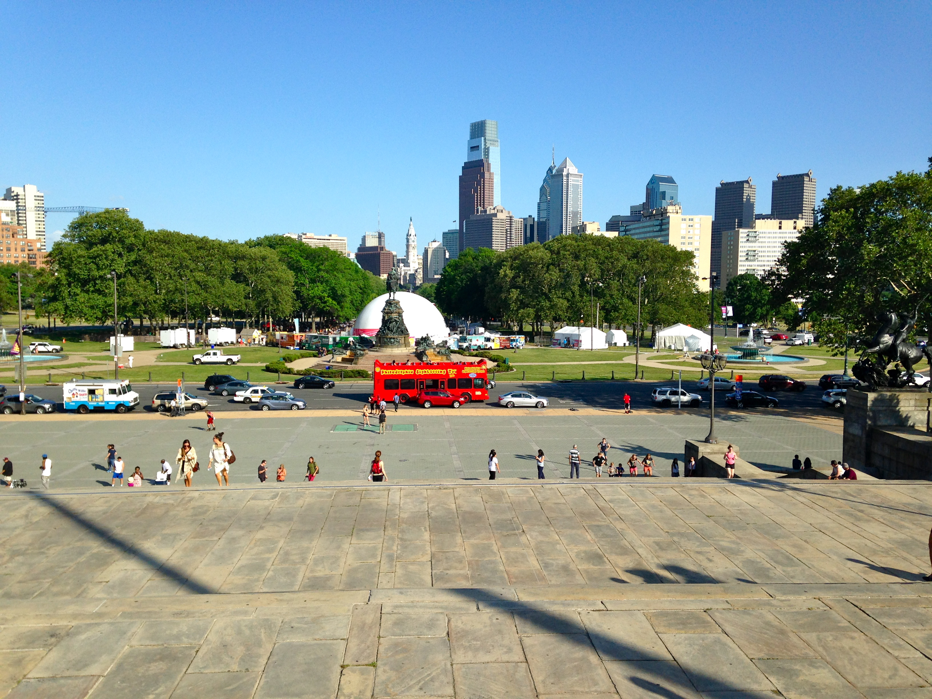 What To See And Do In Philadelphia
