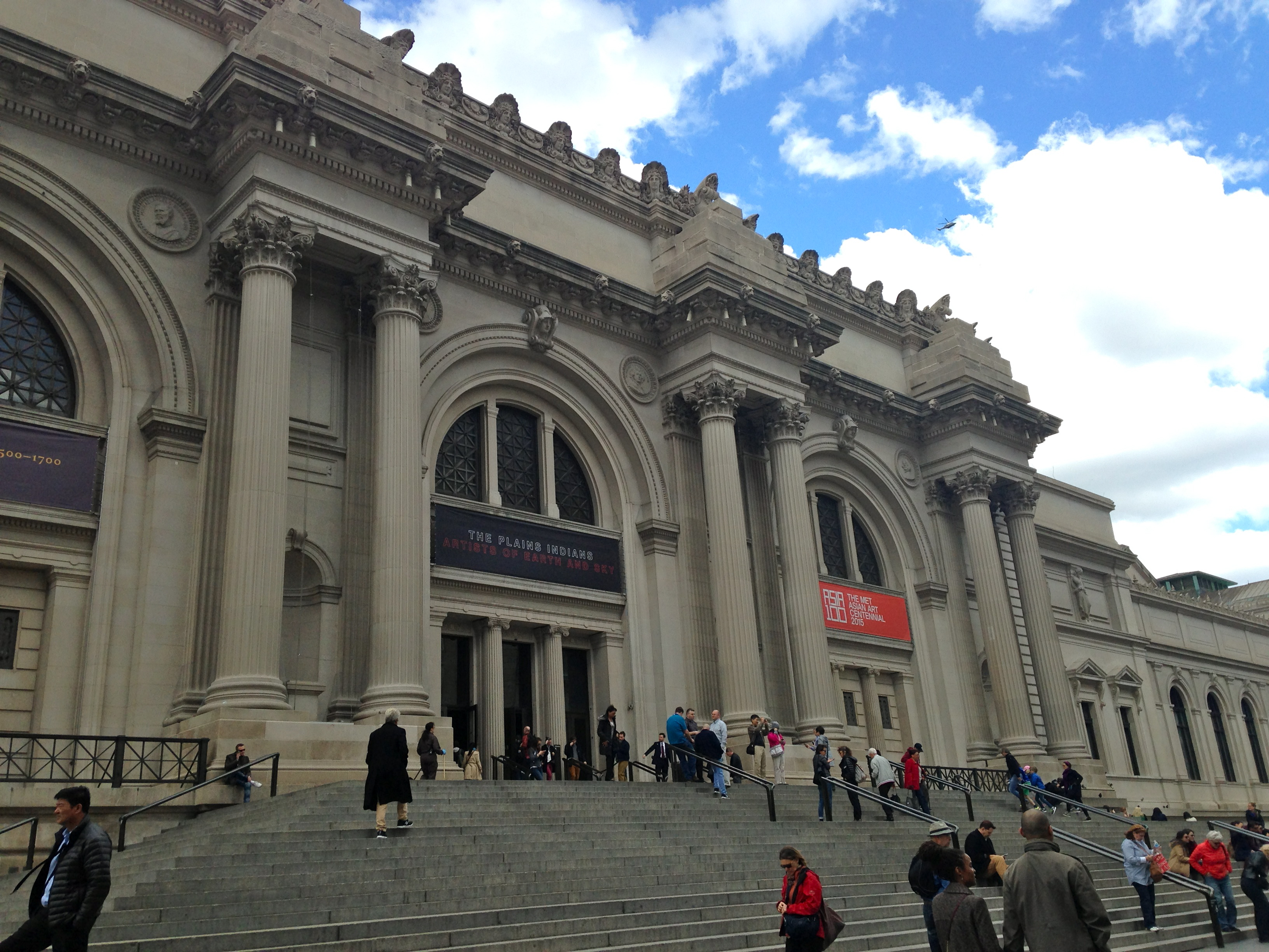 A Guide To The Museums of New York City