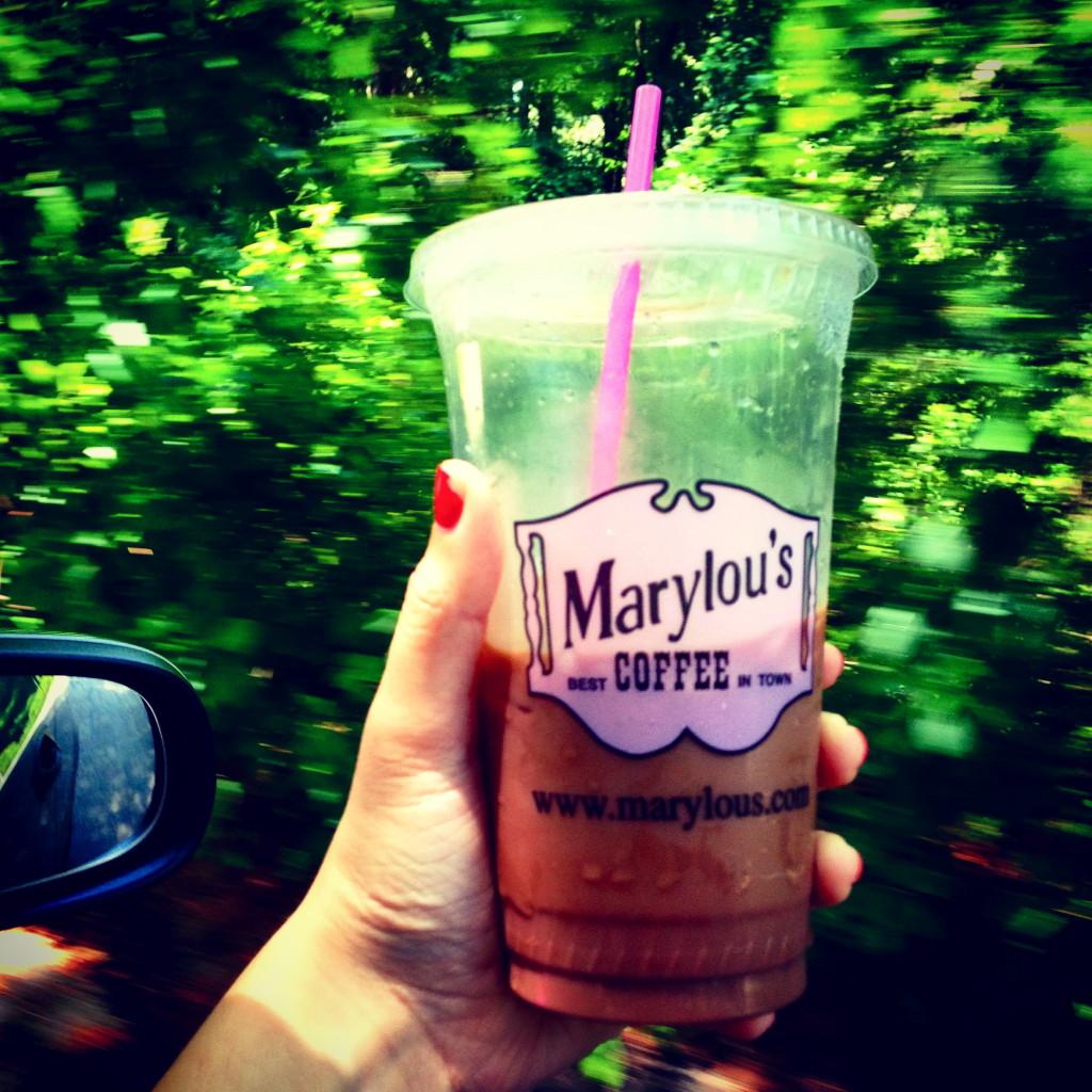 Marylou's