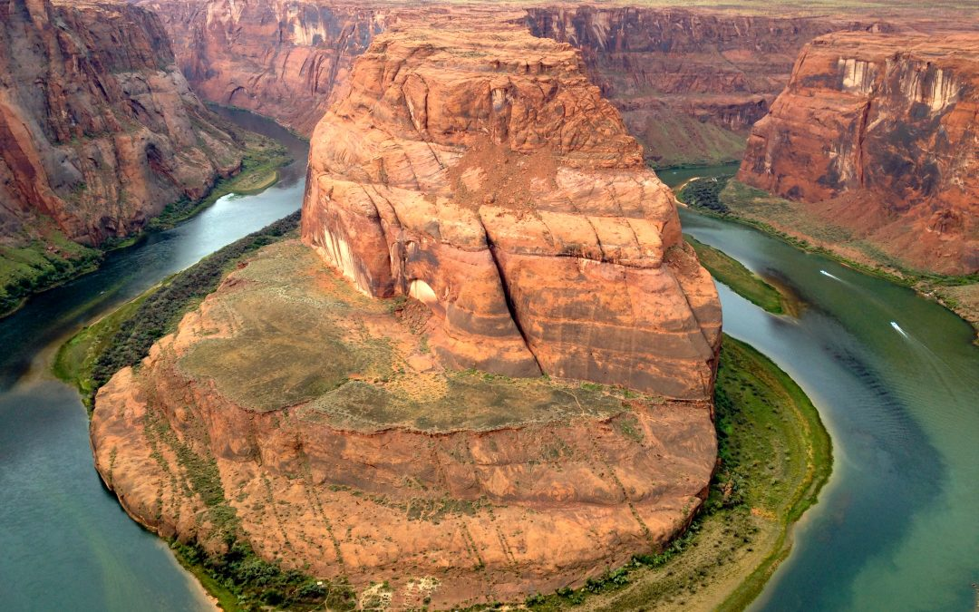 Horseshoe Bend: A Hidden Gem in the American Southwest