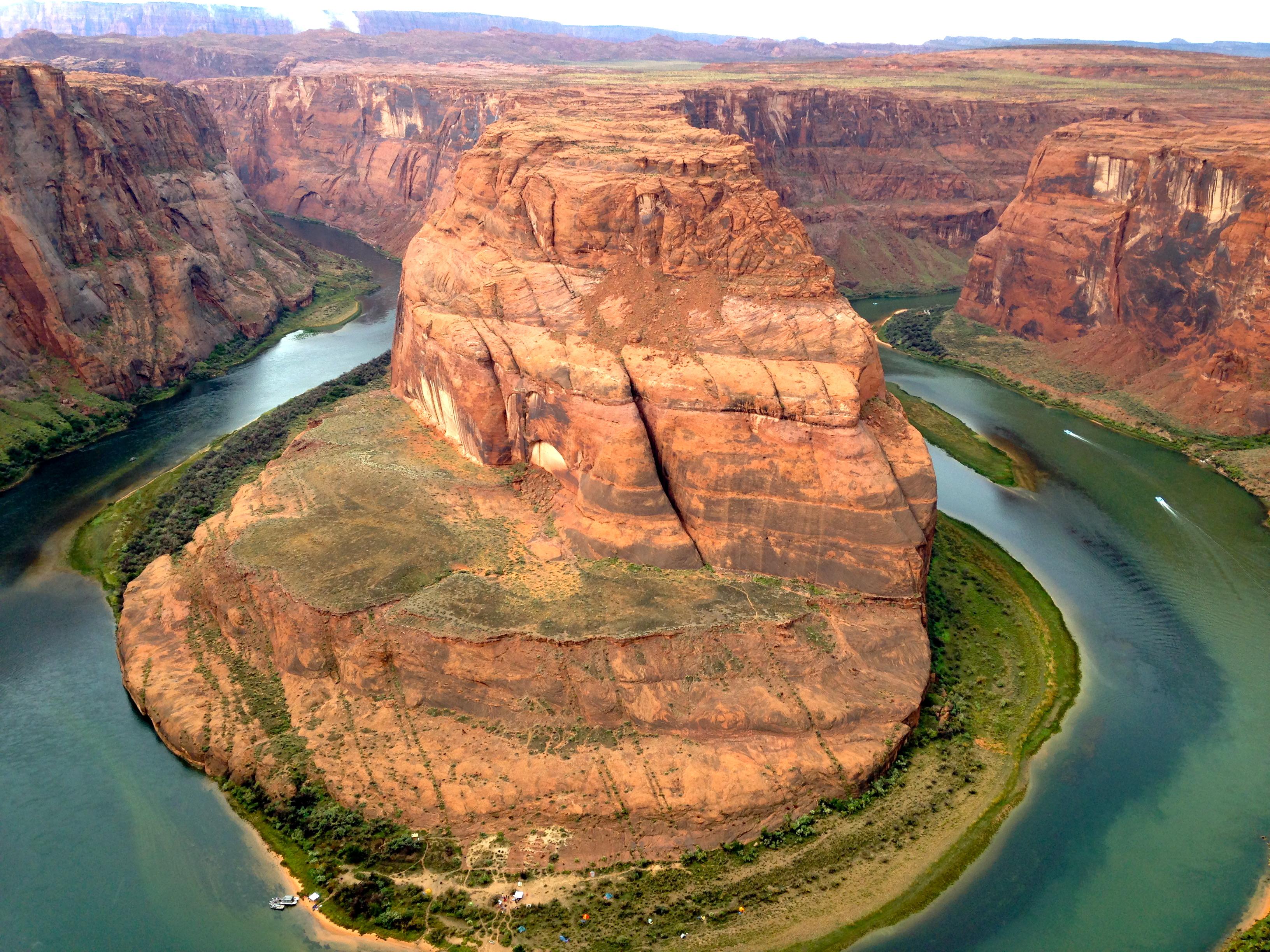 Horseshoe Bend: A Hidden Gem in the American Southwest