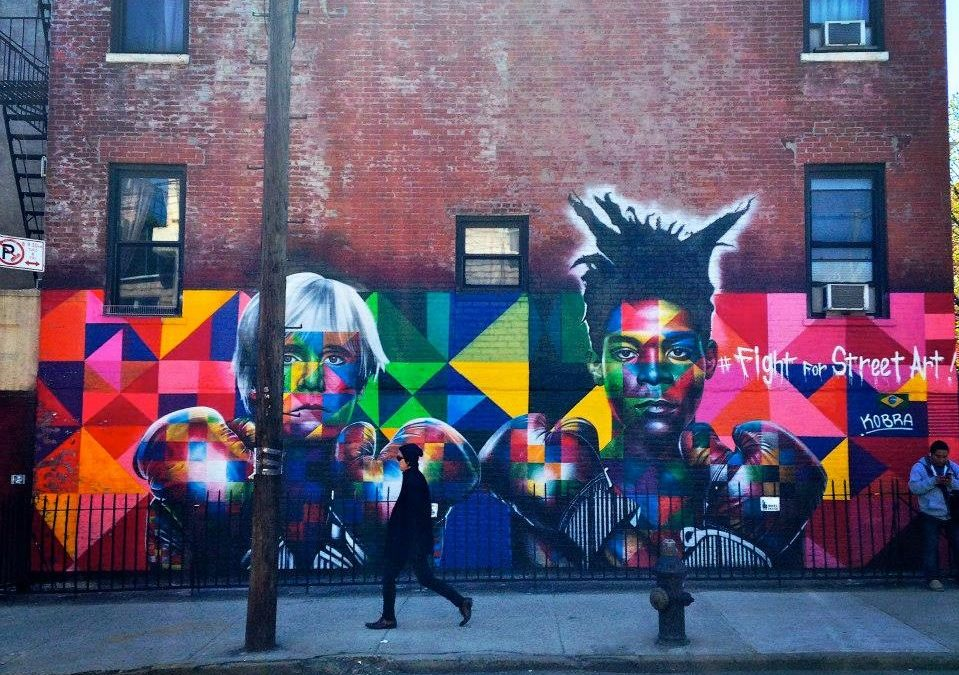 NYC Neighbourhood Spotlight: Williamsburg