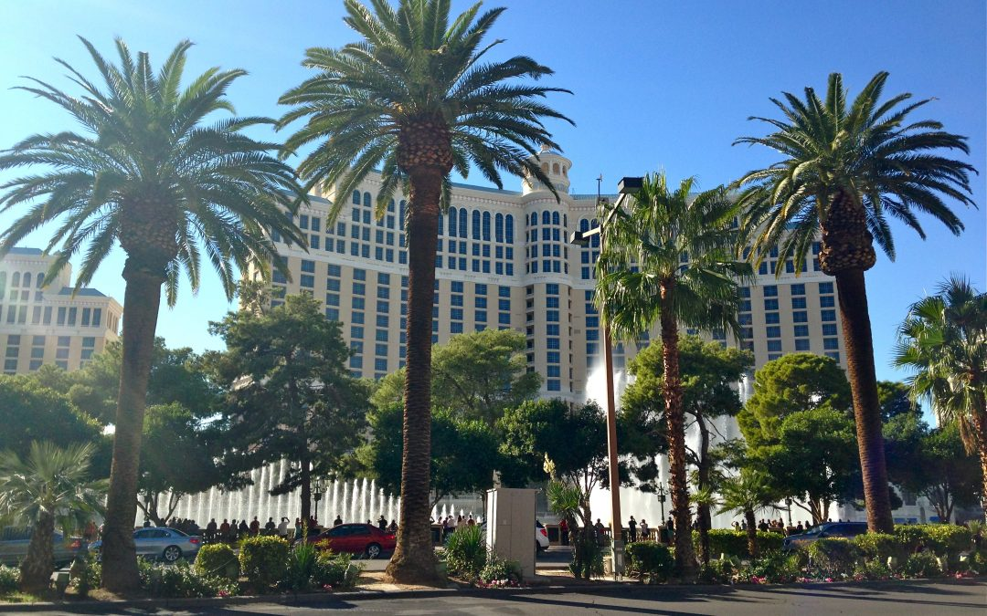 A Guide to the Hotels and Casinos on the Las Vegas Strip