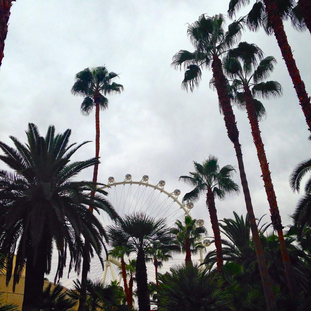 Las Vegas Linq