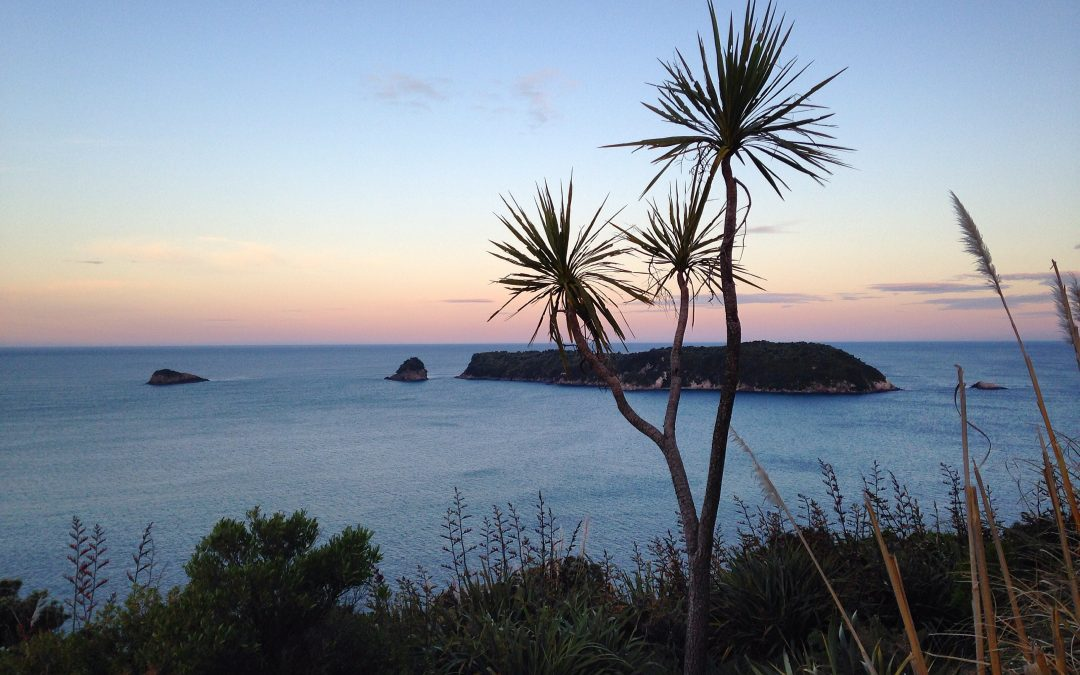 Coromandel Peninsula: Beautiful NZ Getaway