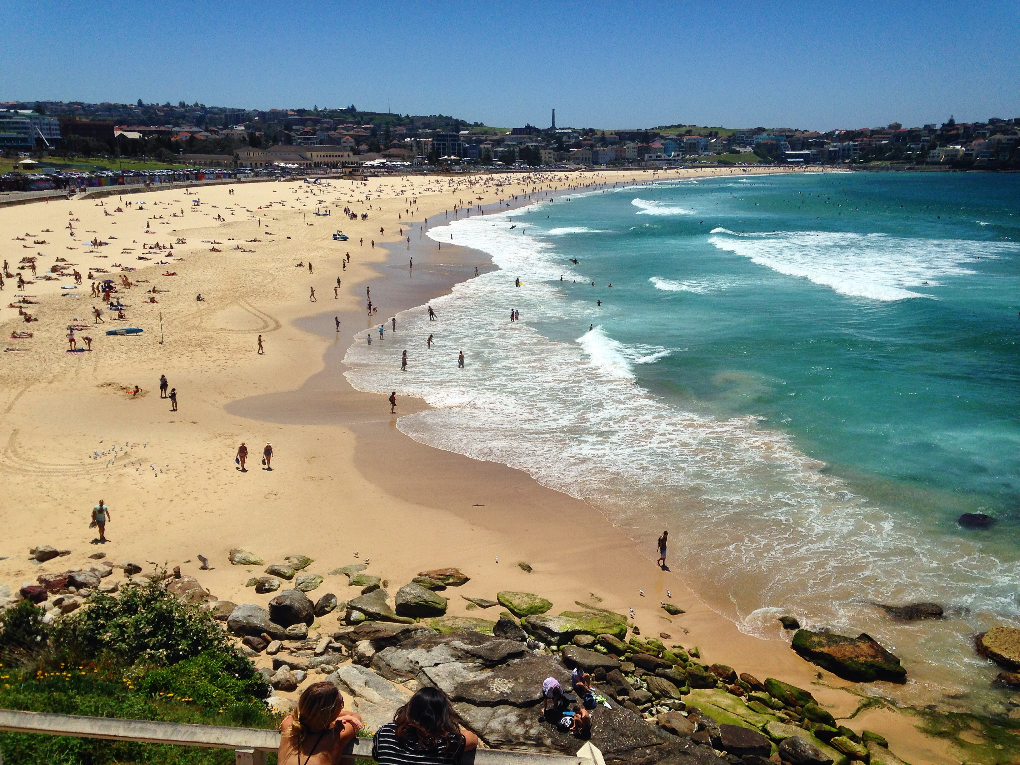 Sydney: Free Ways to Experience the Harbour City