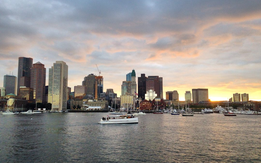 City Spotlight on Boston, USA