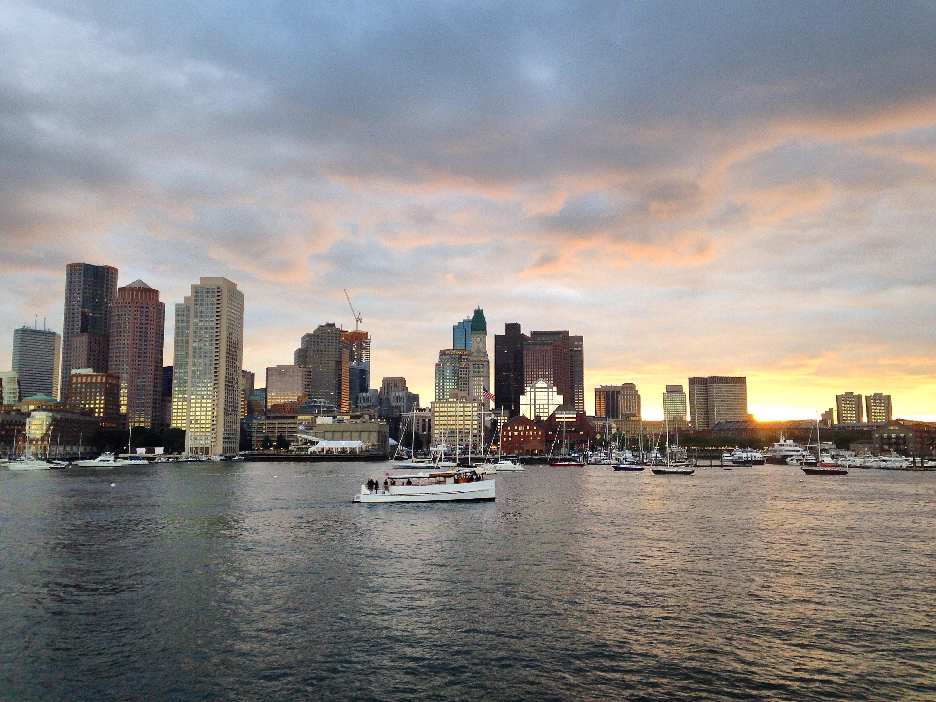 City Spotlight on Boston, USA