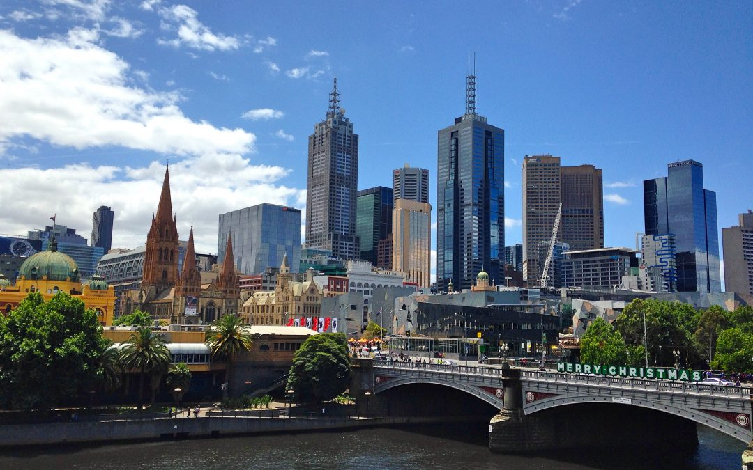 Top 20 Things To Do In Melbourne