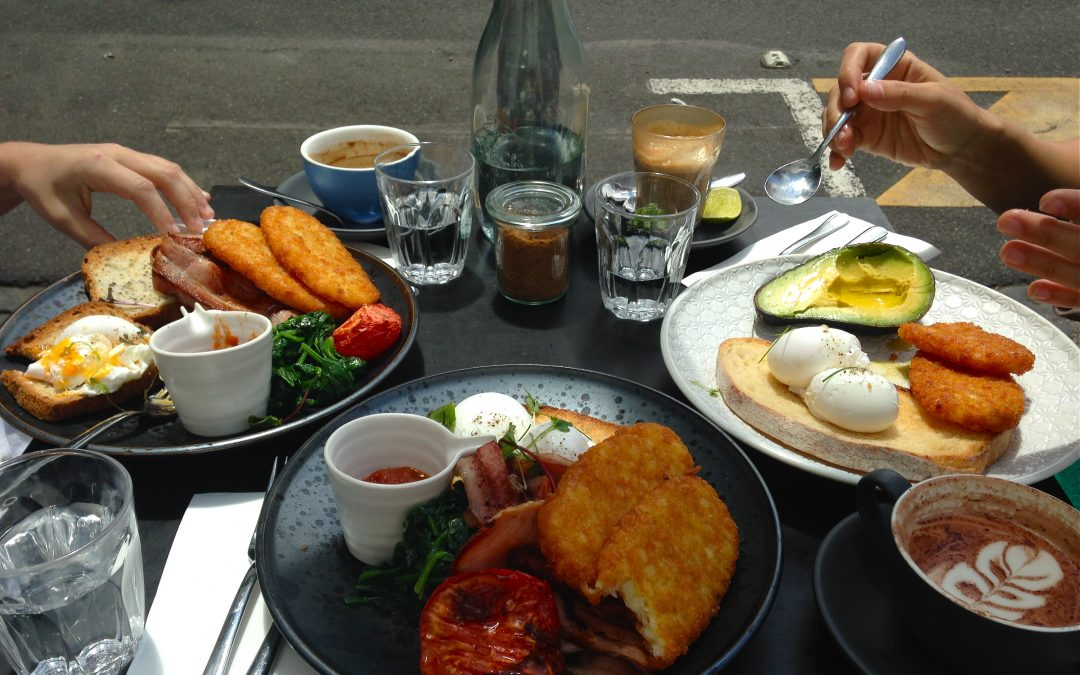 Ultimate Guide on Where to Eat in Melbourne