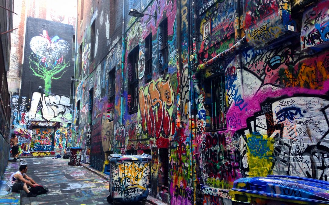 Melbourne Laneways You Must Visit