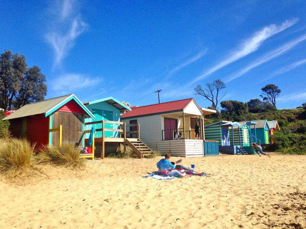Mill's Beach