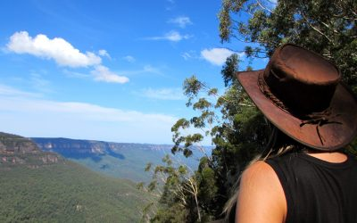 How To Spend A Day In The Blue Mountains