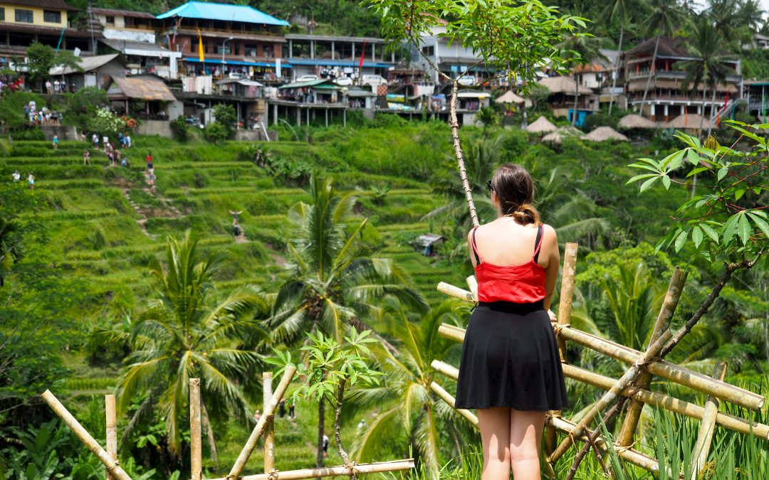 Some Dos and Don'ts of Visiting Bali