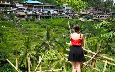 Some Dos and Don'ts of Visiting Bali
