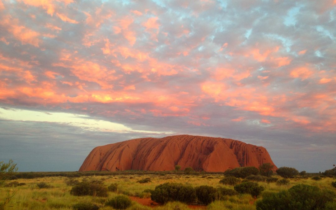 Highlights of the Australian Outback
