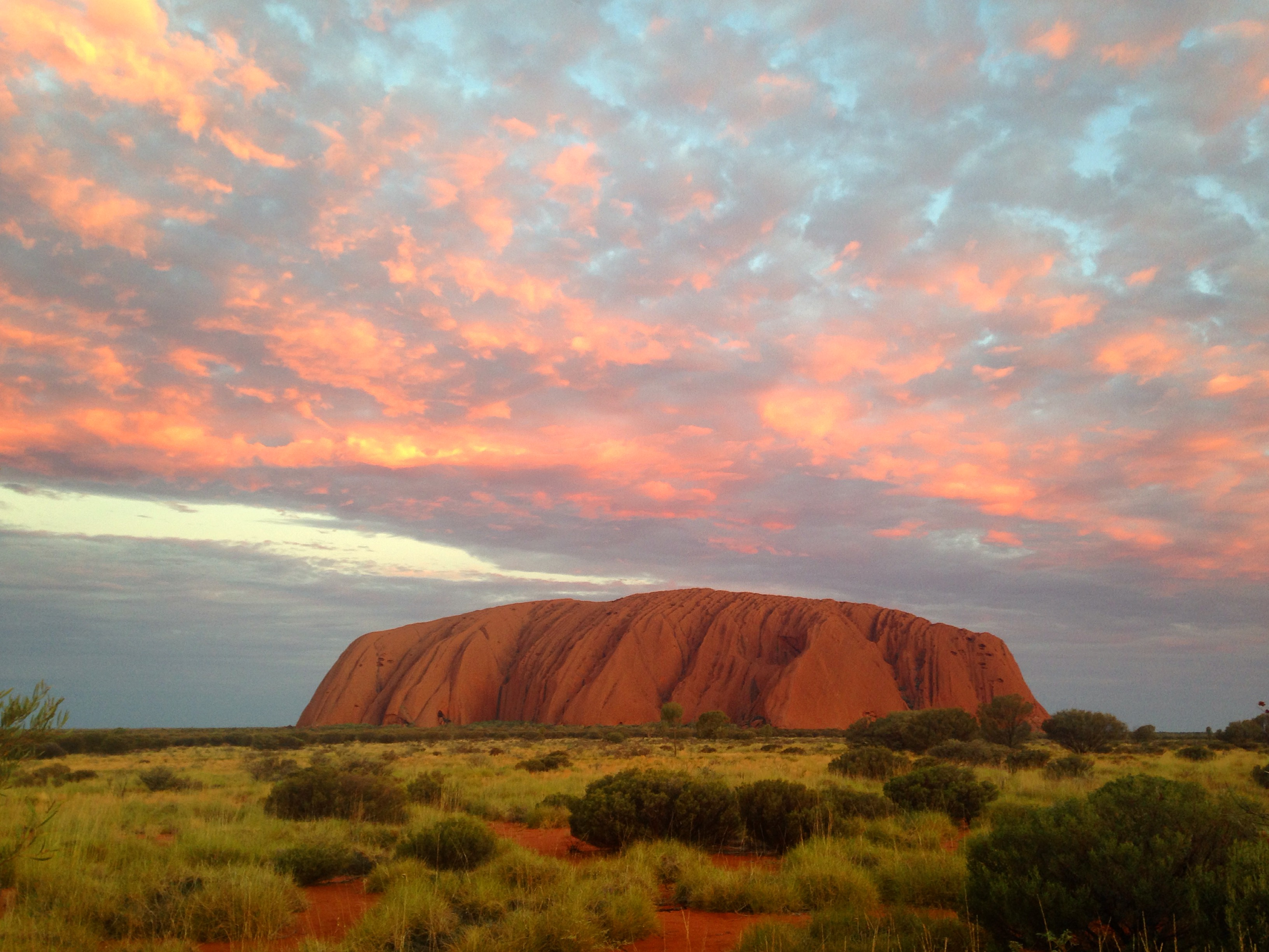 Highlights Of The Australian Outback Girl Sees The World