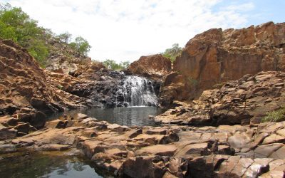 Highlights of Australia's Top End