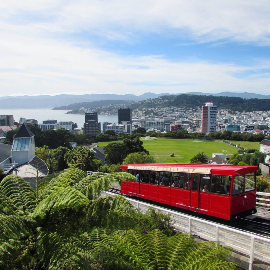 Top 10 Things to do in Wellington, NZ - Girl Sees The World