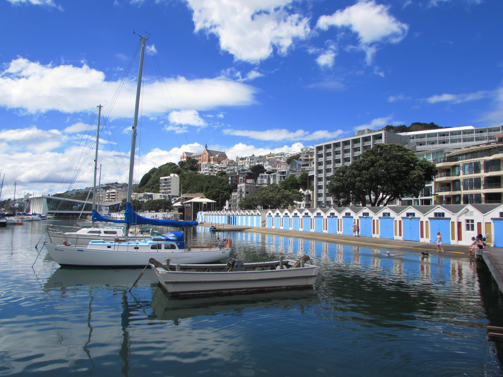 Top 10 Things to do in Wellington, NZ
