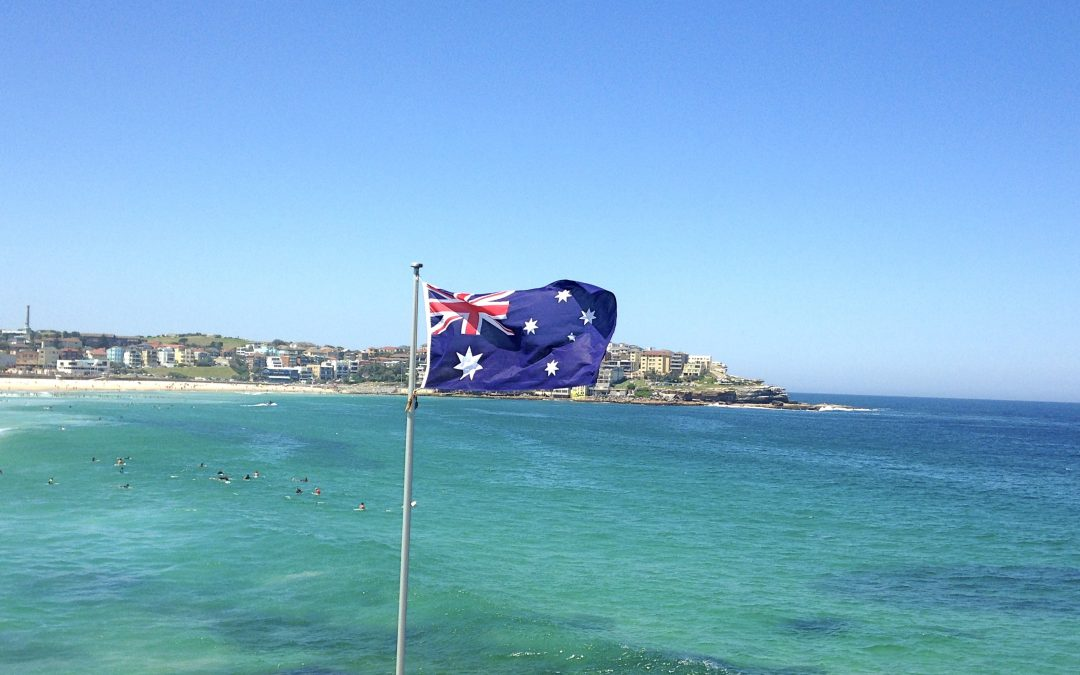 Ten Things You Learn as an Expat in Australia