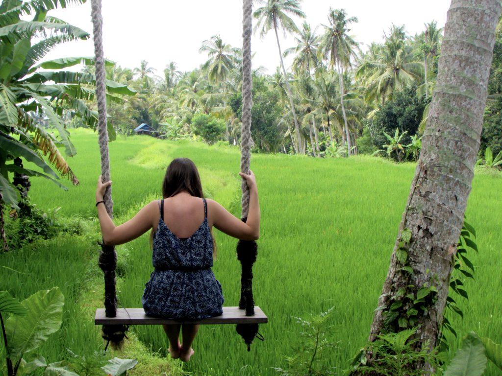 Bali Airbnb