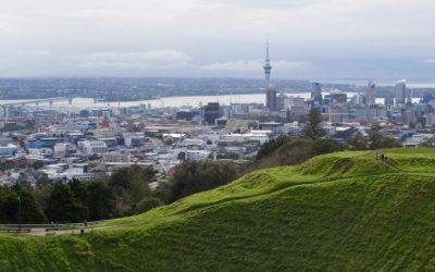 48 Hours in Auckland, New Zealand