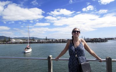Roadtripping the East Coast of Australia