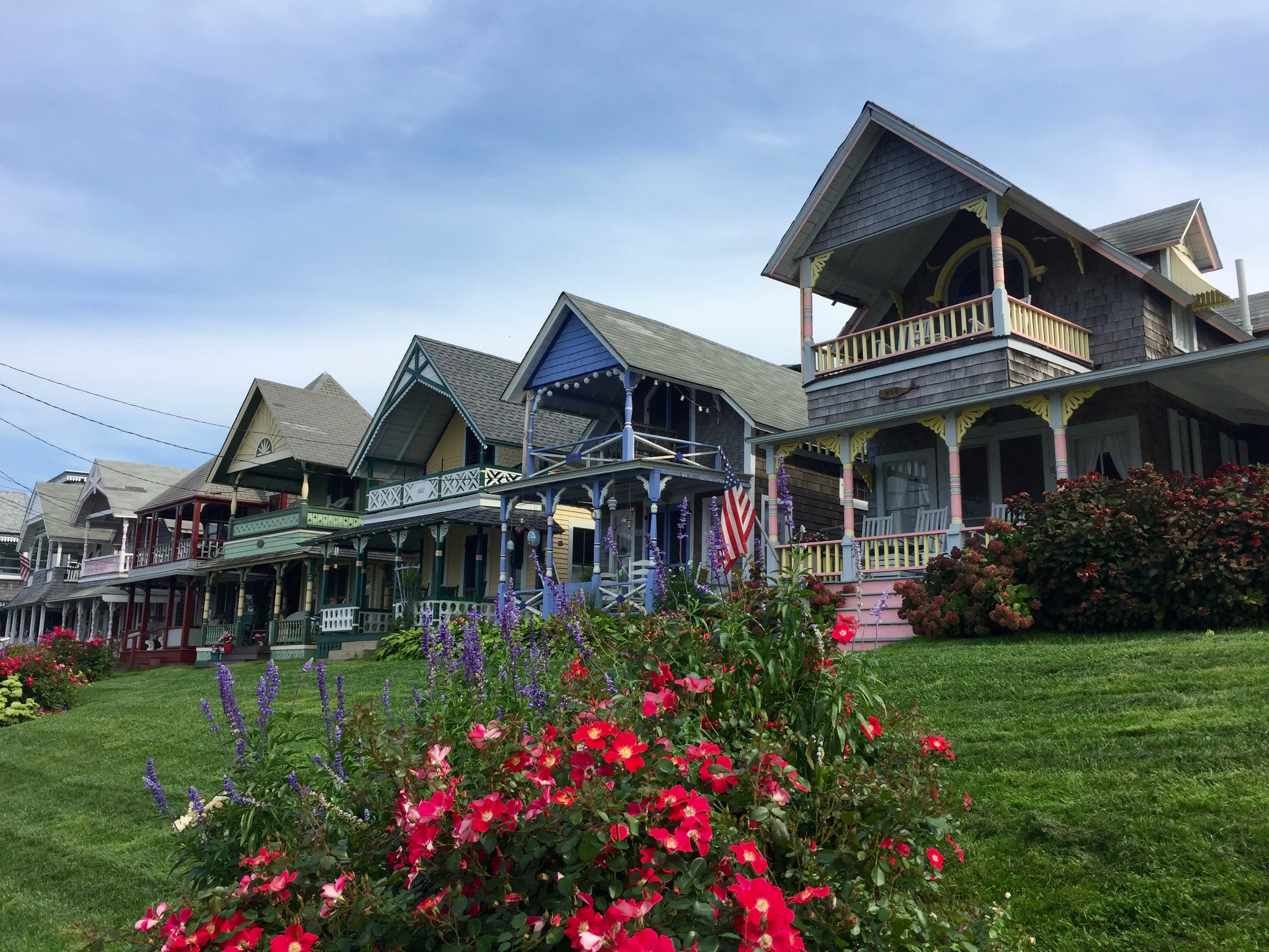 How To Spend A Day On Martha's Vineyard