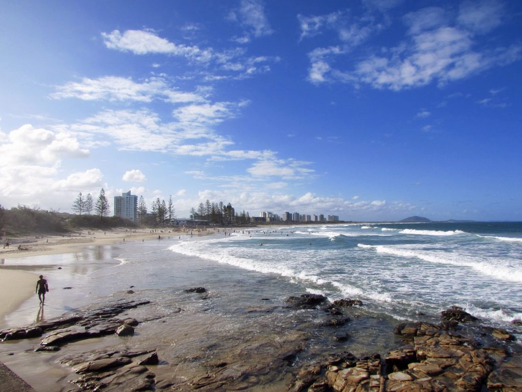 sunshine coast queensland australia