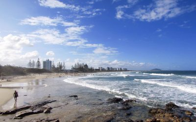 A Few Days in Paradise on the Sunshine Coast