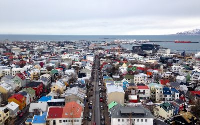 The Ultimate Guide to Visiting Iceland