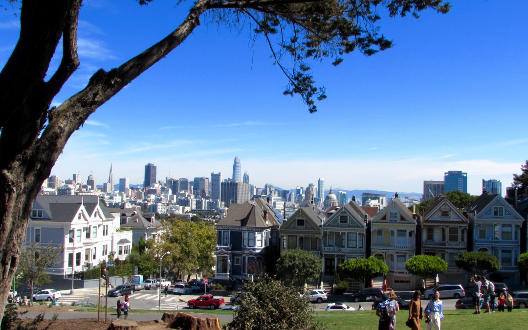 California Dreaming – A Guide to San Francisco