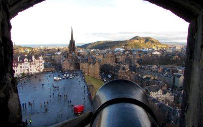 Top 10 Things to do in Edinburgh, Scotland