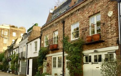 Off-the-Beaten-Path Spots to Explore in London