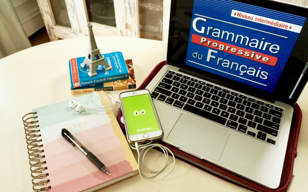 14 Ways to Learn a Language For Free