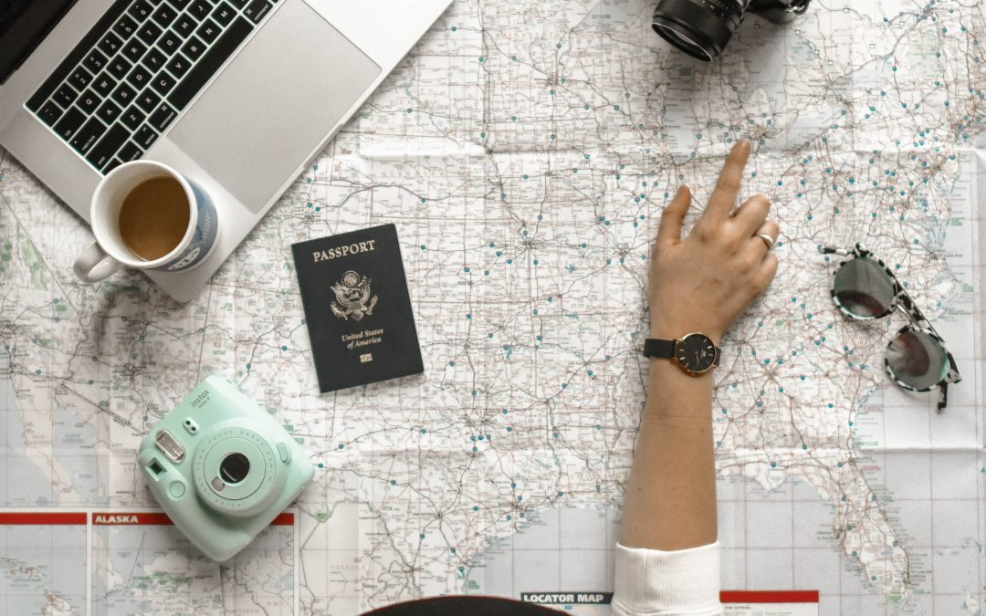 How to Satisfy Your Wanderlust When You're Stuck at Home